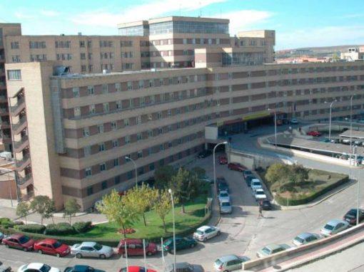 HOSPITAL DE SALAMANCA