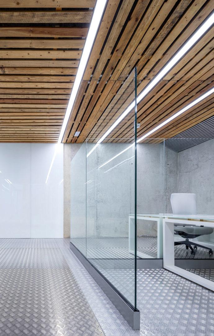 biombos oficina LAAM