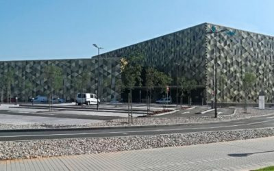 Instalación de mamparas para hospitales: Hospital Quirón de Córdoba